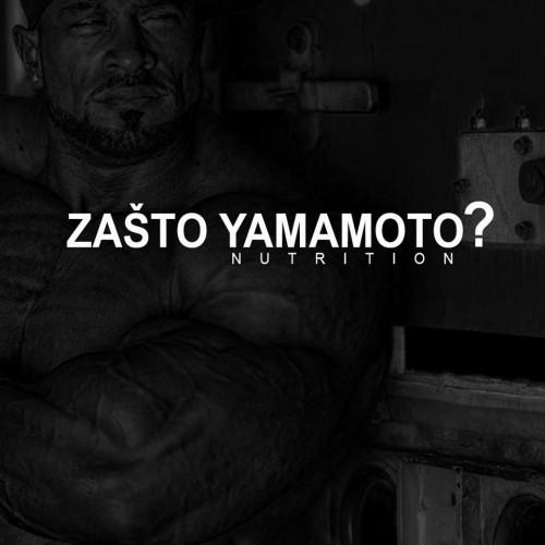 ZAŠTO YAMAMOTO?